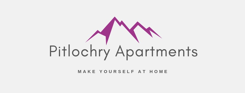 Pitlochry Apartments Logo